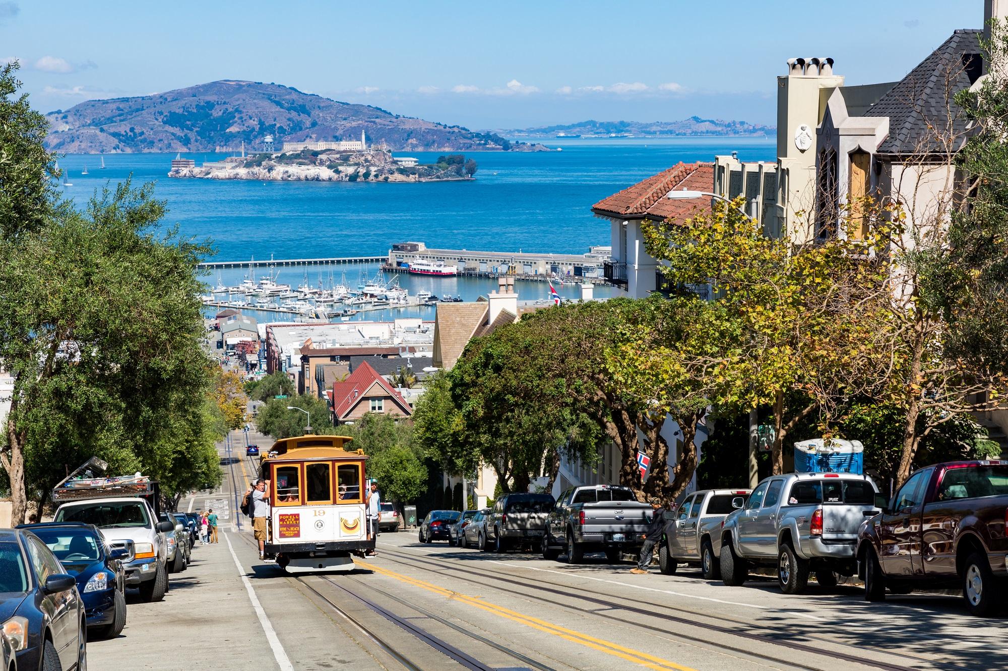 FDI World Dental Congress San Francisco 2019
