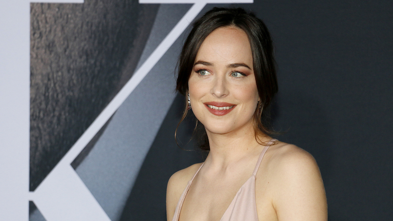 Medical reason actress Dakota Johnson lost her diastema