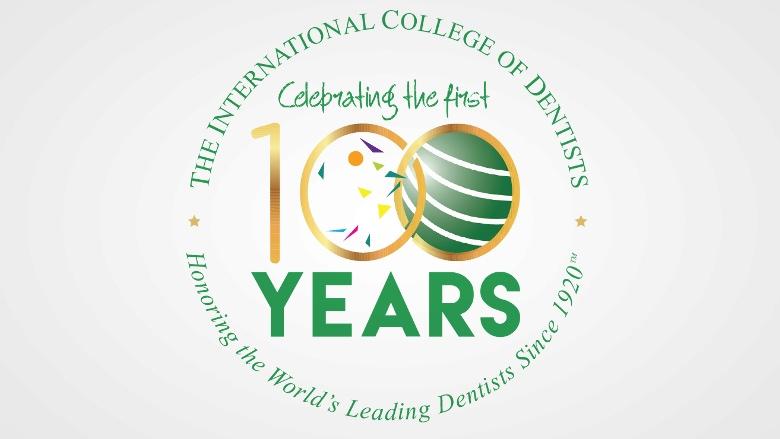 International College of Dentists celebrates 100 years