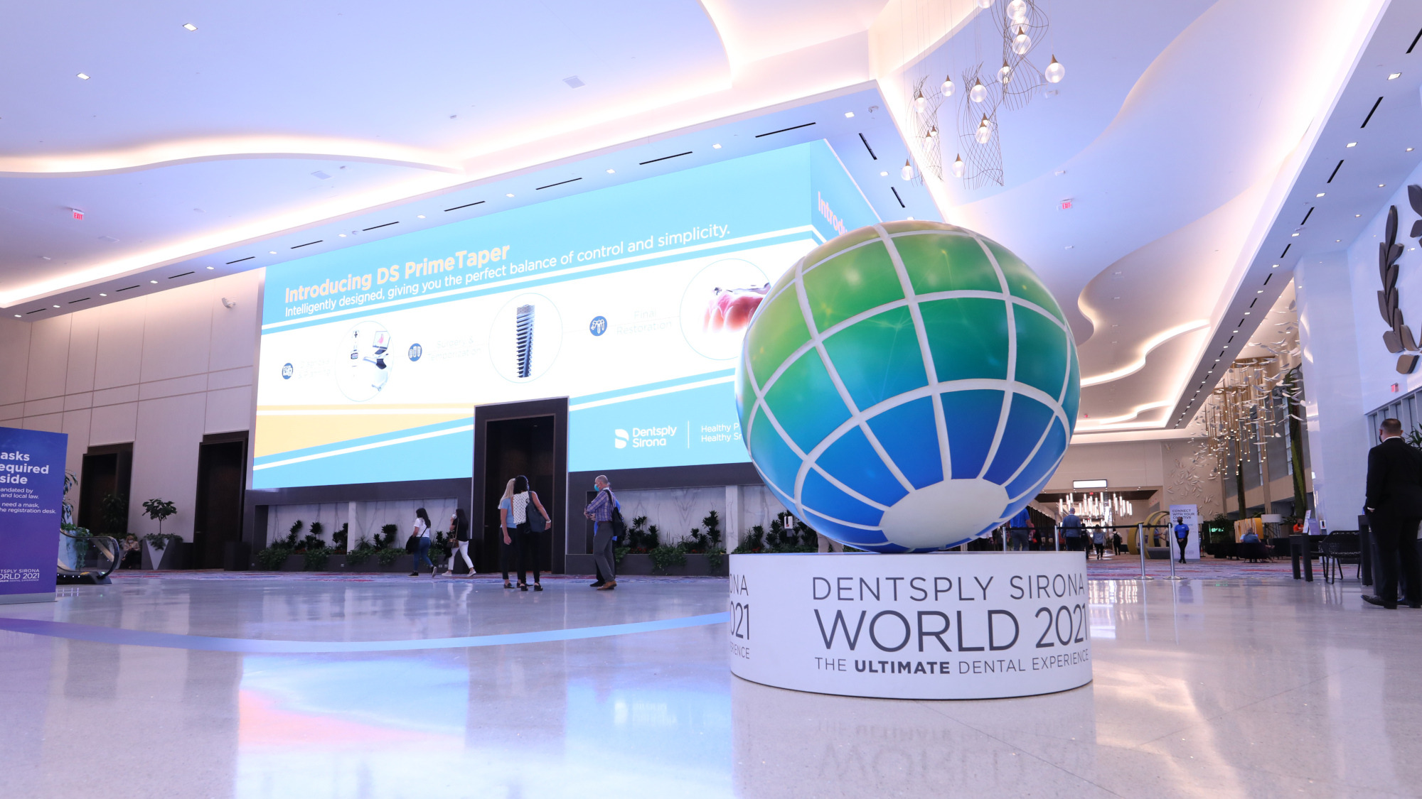 DS World 2021: Latest innovations, product launches and partnership announcements